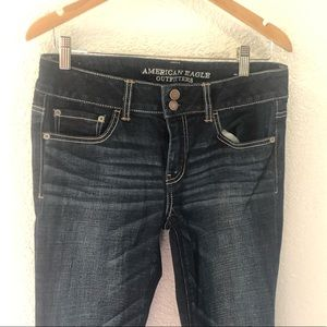 AE Artists Jeans 8XL (to wear heels) New-No Tags
